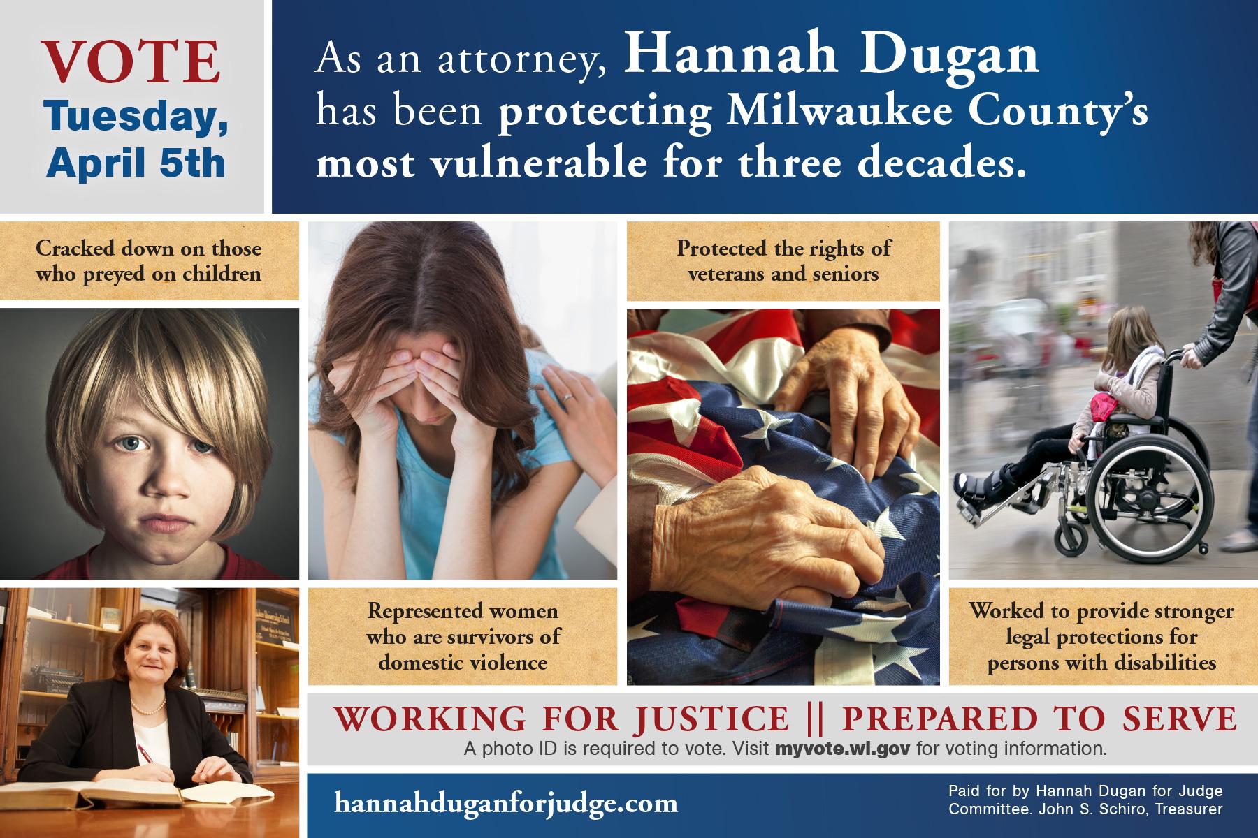 Hannah Dugan